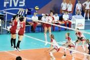 보령시, FIVB 발리볼네이션리그 여자대회 개최